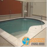 procuro por piso para piscina estrutural Vila Romana