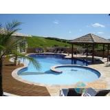 projeto de piscina de concreto com infantil Guaianases
