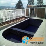 quanto custa aquecedor para piscina em clube Cajati
