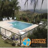 quanto custa filtro para piscina em academia Ipiranga