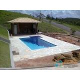 quanto custa piscina em vinil com borda sem fim Parque Anhembi