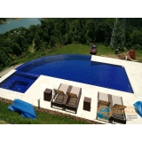 reforma de piscina com fibra valor Juquehy
