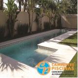 reforma de piscina de azulejo Morungaba