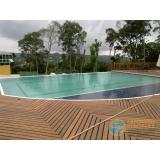reforma de piscina de pastilha Cajamar