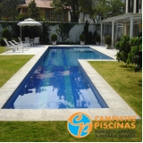 reforma de piscinas de concreto Jardins