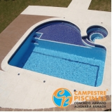 reforma de piscinas vinil Amparo