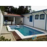 reforma geral de piscina Mongaguá