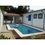 reforma geral de piscina Belém