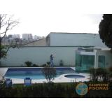reforma para piscina de concreto orçar Capão Redondo