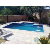 reforma piscina concreto Votuporanga