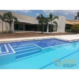 reforma piscina de cobertura valor Alto do Pari