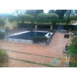 reforma piscina de cobertura Pinheiros