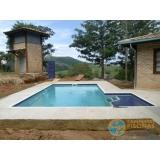 reforma piscina fibra de vidro orçar Guarujá