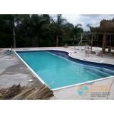 reforma piscina fibra de vidro valor Raposo Tavares