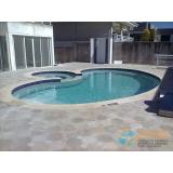 reforma piscina valor Caierias