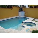 reforma piscina vinil Jardim Helian