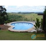 reforma piscina Zona Leste