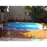 reforma para piscina de concreto