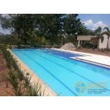 reforma piscina de cobertura