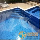 revestimento para piscina barato Cachoeirinha