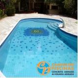 revestimento para piscina externo orçar Vila Maria