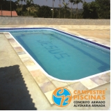 revestimento para piscina interno Paulínia