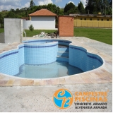serviço de pedras para acabamento em piscinas Jardim Guedala