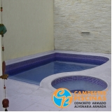 serviço de reforma de borda de piscina de vinil Belenzinho