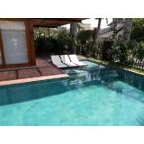 serviço de venda de piscina de fibra Araçatuba