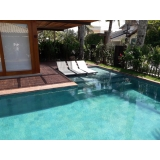 serviço de venda de piscina de fibra Litoral