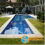 serviço de venda de piscina para clube Valinhos