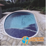 tratamento automático de piscina de clube Vila Andrade
