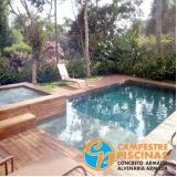 tratamentos automáticos para piscina Santo Amaro