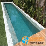 venda de piscina 1000 litros Freguesia do Ó