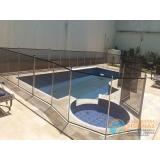 venda de piscina de alvenaria armada com prainha Pedreira