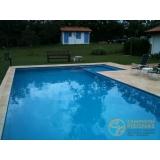 venda de piscina de alvenaria armada suspensa Itanhaém