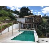 venda de piscina de fibra orçamento Freguesia do Ó