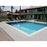 venda de piscina fibra orçamento Ubatuba