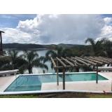 venda de piscinas de fibra Santos